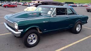 1964 Chevrolet Nova SS Gasser | S74 | Harrisburg 2014