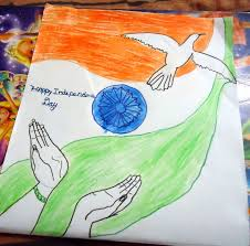 How To Make Chart On Independence Day Of India Best