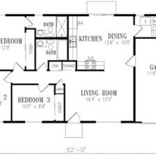 3 bedroom 2 bath house plans. Perfect Plans 3 Bedroom 2 Bath House Plans Floor Design Prepossessing Bathroom U2013  Plan With I