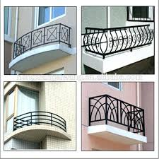 Balcony Railing Design For Home - Image Balcony and Attic ...