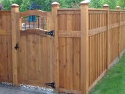 brown vinyl fence. Haber Fencing - Beautiful Wood Or Vinyl Fencing. Brown Fence