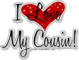 My Beautiful Cousin Quotes Best of I Love You Cousin Quotes Mesmerizing I Love You Cousin Quotes 24