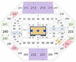Kentucky Basketball Seating Chart Kentucky Basketball Tickets 2019 Uk Wildcats Tickets