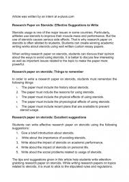 10 Steps To Writing An Essay Unforgettable 10 Steps For Writing A Research Paper Museumlegs