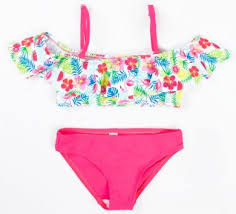 <b>Купальник Coccodrillo Swimming</b> Costume W19176517SWI , цвет ...