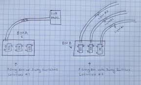 3 gang 3 way light switch wiring diagram hostingrq com 3 gang 3 way light switch wiring diagram how do i wire three 3