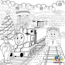Spencer The Train Coloring Pages Spencer The Train Coloring Pages