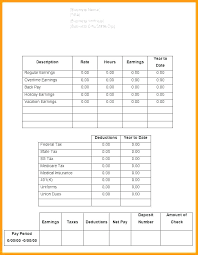 Online Pay Stub Generator Beautiful Photos Of Paycheck Stub Maker Paystub Template Pay Mklaw