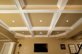 How To Make A Coffered Ceiling In Revit Integralbook Com