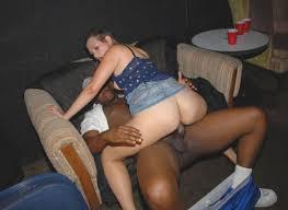 Amatuer cuckold interracial porn