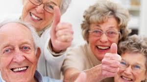 Wg für senioren berlin