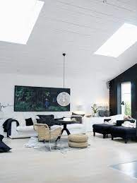 tips to decorate with the color black