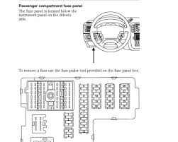 01 explorer sport fuse diagram fuse box 05 ford explorer fuse wiring diagrams online