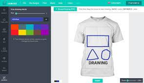 Jquery T Shirt Designer Tool Lumise Product Designer Tool Php Version