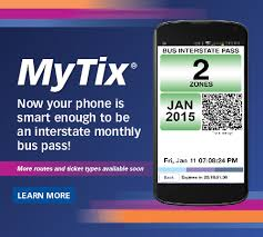Nj Transit Ticket Vending Machines Mesmerizing NJ TRANSIT Offers MyTix App For Buses To NYC Roselle Park News