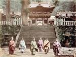 Tokugawa Shogunate and Meiji Restoration