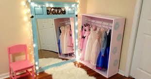 kids dress up closet little wardrobe bathrooms 2019