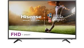 32\ 40 inch H5 series Full HD Smart TV | Hisense USA