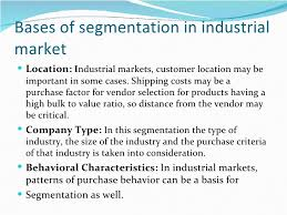 market segmentation essay power point help how to write better  market segmentation essay
