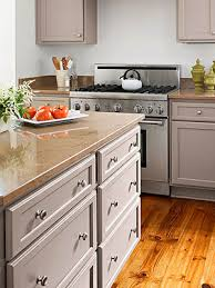 How do you know when it's time to replace your kitchen countertops?  Generally, it's time to upgrade when your countertops no longer match your  design vision ...