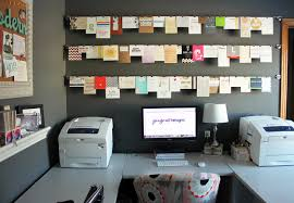 decorating small office space. Delighful Space Plain Office Small Space Decorating Ideas And  M Intended C