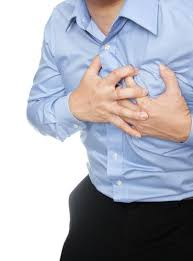 sharp pain in chest. i feel a mild pain in my chest on the left side while resting. is sharp