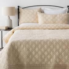 artistic weavers milena cream twin duvet sets  the