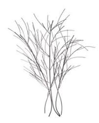 wire tree branch metal wall decor xxl beautiful rustic piece on metal wall art tree branches with metal tree branch home garden ebay