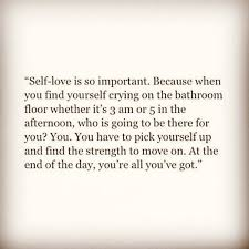 Quote About Self Love Simple 48 Self Love Quotes To Improve Your SelfEsteem