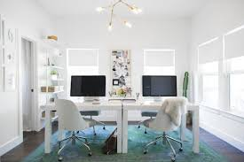 office styles. Workspace| Camille Styles Studio / Office Space, Photo By Jessica Pages C