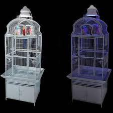bird cage lighting. full spectrum day u0026 night cage light by featherbrite black bird lighting