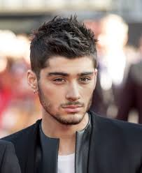He may have already put a ring on her finger but Zayn Malik admits he still works hard to impress fiancée Perrie Edwards… - ay_116623539