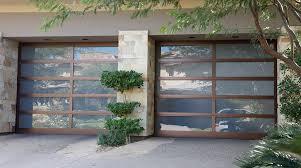 Unique Glass Garage Doors Martin And Ideas