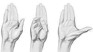 How To Draw Hands Creative Bloq