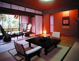 Japanese Inspired Room Design Japanese Inspired Living Room Fancy Chandelier Above Glass Dining