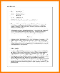 Memo Report Sample Memo Report Serpto Carpentersdaughter Co