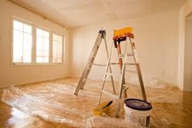 Colori Per Dipingere Le Pareti Del Bagno : Come dipingere le pareti di casa ideare