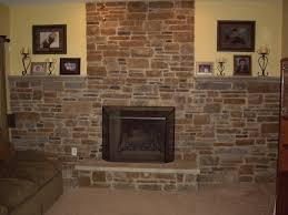 fireplace ep henry aspen ledgestone