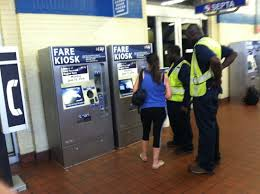Septa Token Vending Machine Unique SEPTA To Begin Phasing Out Token Sales In January 48 West Philly