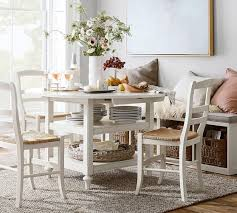 All Dining Room Pottery Barn Cool Small Space Dining Room