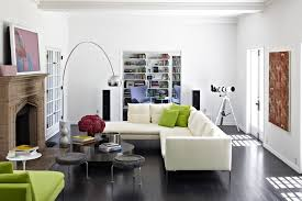 image of new living room floor lamps