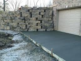 block wall cost stone wall cost plain decoration block wall cost er concrete or walls stone