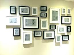 full size of white wall frames set photo framed rectangular mirror gallery plush design ideas decor