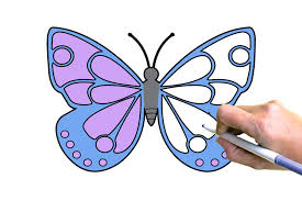 Check out our butterfly crafting ideas below. Butterfly Coloring Pages Free Printable Butterflies One Little Project
