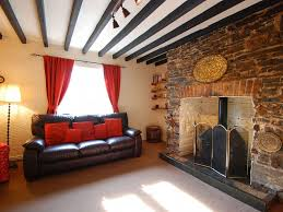 cottage office. 2 Bed Character Cottage North Wales, 15 Minutes From Beaches, Nr Colwyn Bay Office I