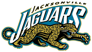 Jacksonville Jaguars Alternate Logo - National Football League (NFL ...