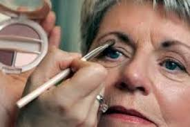 eye makeup for over 60s ukhow to apply eye makeup for women over 50 with pictures