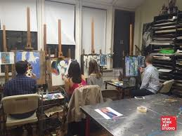 date night art cl request for your special events ny art studio