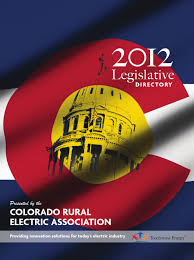 2012 Legislative Directory by American MainStreet Publications ...