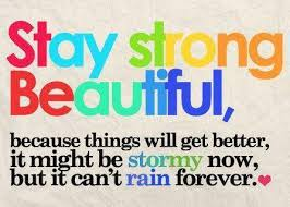Strong Beautiful Quotes Best Of 24 Quotes About Being Strong